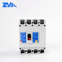 China manufacturer moulded case leakage 3 phase circuit breaker