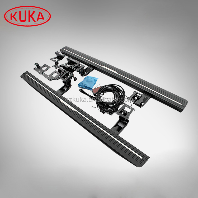 Automobile Parts Power Running Board Electric Side Step for BMW X5 2010+