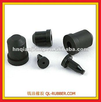 Custom Rubber Plug