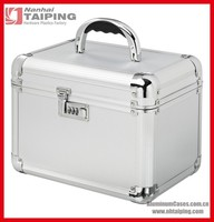 Makeup artist beauty stroage case