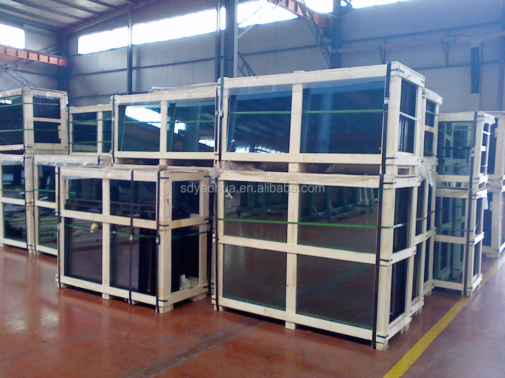 high transmission low-e insulated glass