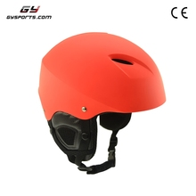 New arrival products Custom pink ski helmet cover ice skating snow sports