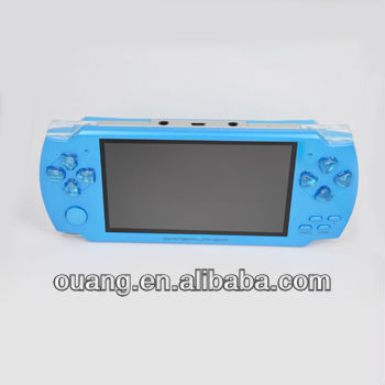 Hot sale cute design handheld pvp pocket game consoles