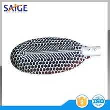 OEM professional high quality die cast aluminum led light shell