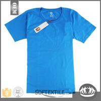 softextile 2016 new style cheap cotton t shirts in bulk plain any colors t shirts wholesale with high quality