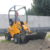 Chinese cheap farm mini excavator loader digging equipment