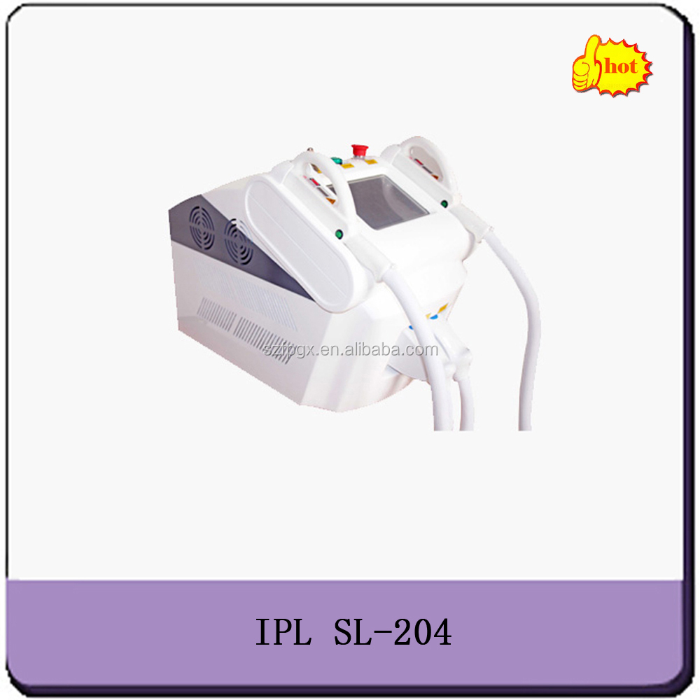E light machine for ipl hair removal (2000W)