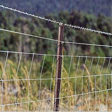5feet Hot Dipped Farm Fencing Wire