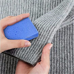 Mudder Fabric Defuzzer Sweater Fabric Lint Remover Sweater Stone for Clothing Care