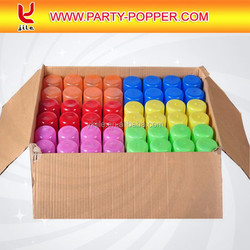 Non-Flammable Color Silly String Spray Party Crazy String