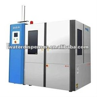Economical Automatic Preform Reheat,Stretch & Blow Molding Machine for PET bottle 2500BPH