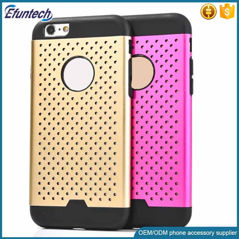 Stock clearance sale 2 in 1 hard plastic and silicone mobile phone case for MOTO E E2 G G2 G3 X X+ case