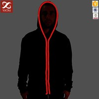 Animal Ears Sweater Hoodie Led