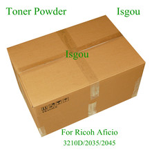 bulk toner powder for ricoh photocopy machine