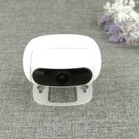 2.8mm wide angle view network IR cut night vision cmos motion sensor cloud p2p wifi IP camera sd card storage with alarm push no