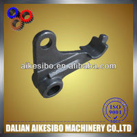 OEM grey iron casting forged parts for machining