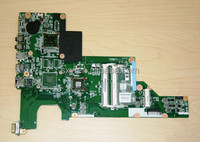 For HP Laptop 635 Motherboard 661340-001 with AMD cpu E450
