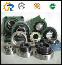 high precision ASAHI pillow block bearing UCF214 UCFL214