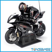 RMC104680 Radio Control Toy 1/5 Scale motorcycle rc with Light