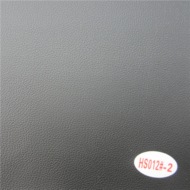 High standards raw material PVC leather for Internet bar chair seat cover use