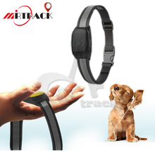 cheap hot small waterproof dog gps monitor pets small tracker