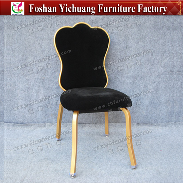 high quality used banquet chairs banquet equipment YC-C99