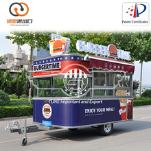 Popular Using Outdoor CE Approved Mobile Gas Chicken Charcoal Rotisserie with Wheels