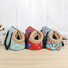 Comfortable Pet Bag Soft Winter Warm Shoulder Pet Carrier for Puppy and Cats