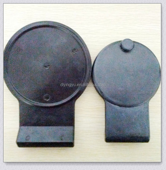 LARGE SIZE RUBBER DISC FOR CHECK VALVE