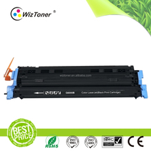 Compatible color toner cartridge for HP 6000