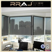 sunscreen roller blinds / horizontal roller blinds / roller blinds