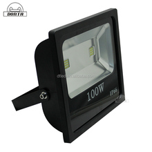 100w High Quantity multi color Waterproof Outdoor pir Led Flood Light