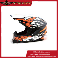 motorcycle helmet motor cross helmet ,cross helmet with visor,motorcycle helmet open face