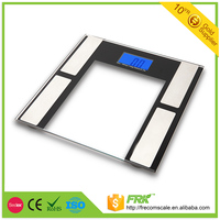 Electronic Digital personal body fat scale VFS 203