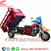 cargo trailer motorcycle closed cabin passenger tricycle cheap adult tricycle for sale