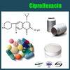 Factory Supply Pharmaceutical raw material USP/BP ciprofloxacin