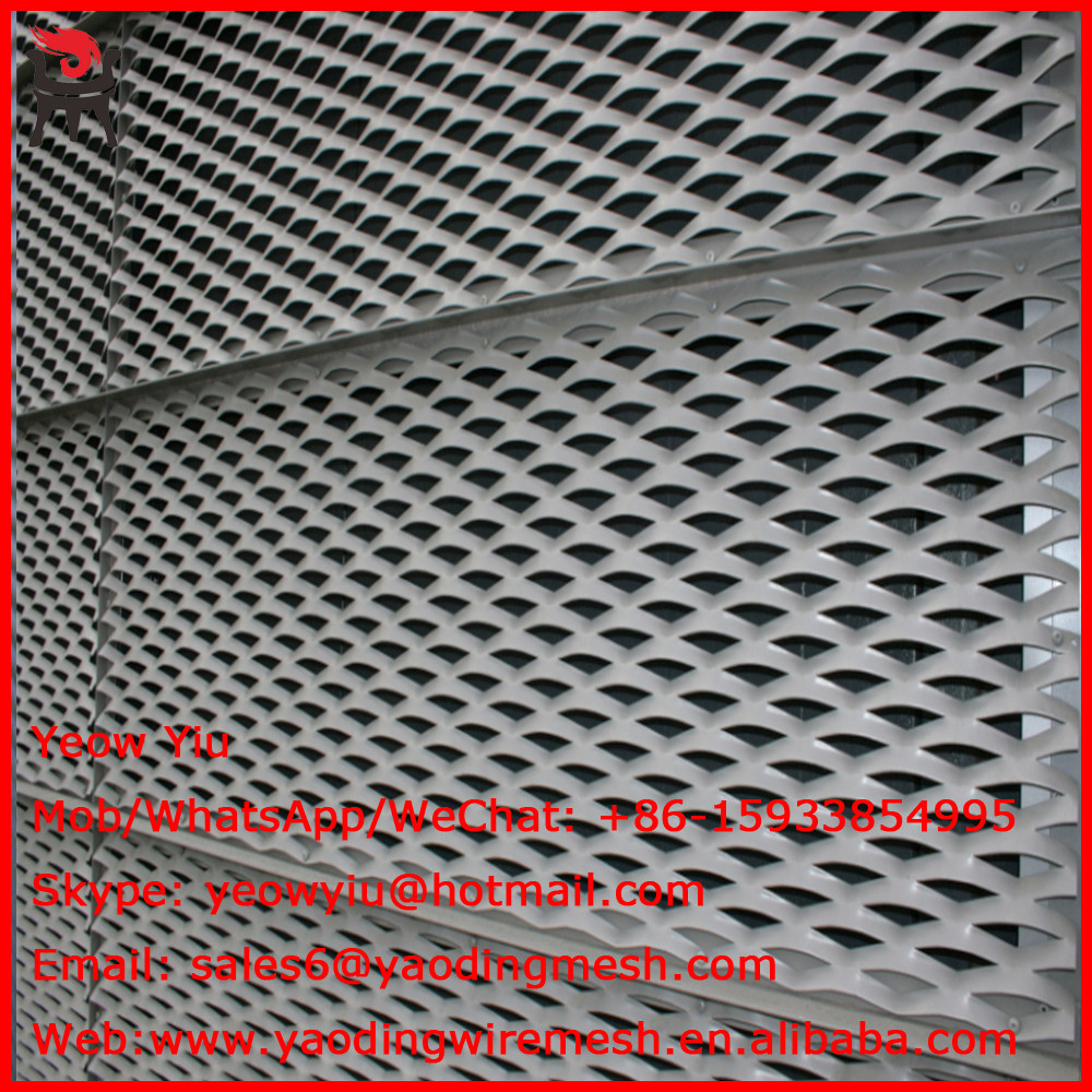 online shooping diamond expanded metal <strong>mesh</strong> for bbq grill european market