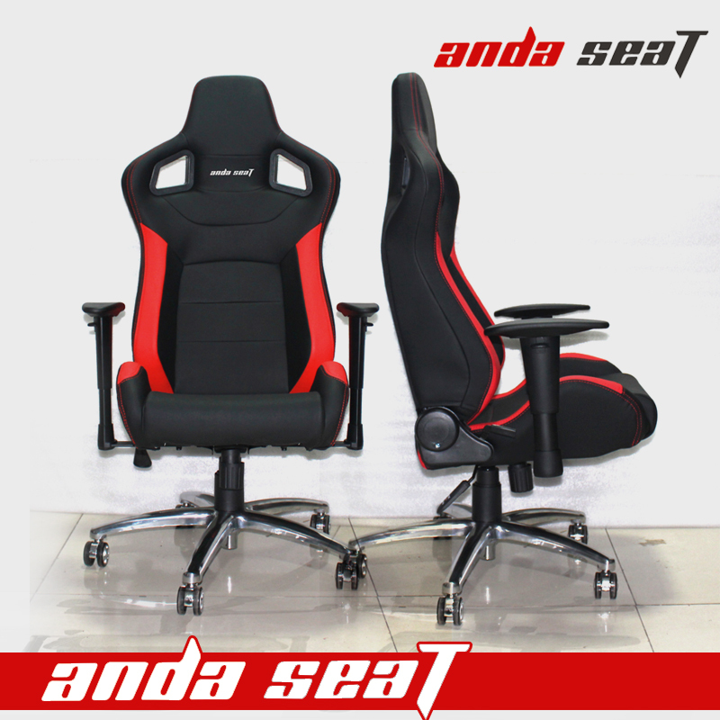 Designer Executive Racing Office Chairs Computer Desk PVC gaming chair AD-2