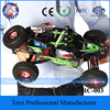 High Quality Toy Vehicle 4wd RC Desert Off Road Truck