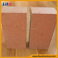Refractory acid resistant brick/acid proof brick for acid clinker brick for coke oven