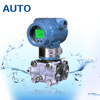 3051/1151 series smart differential pressure level transmitter
