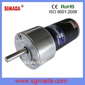 High torque low rpm dc gear motor buy gear motor dc for 100000 rpm electric motor