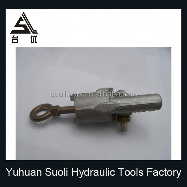 High quality Preformed Guy Wire Fitting Made In China Hot Line Clamp