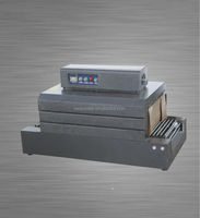 table shrink wrapping machine