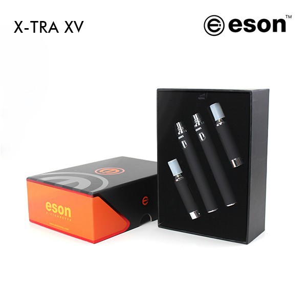 eson brand 900mah rechargeable battery, evod mt3, e-cigarette free shipping paypal