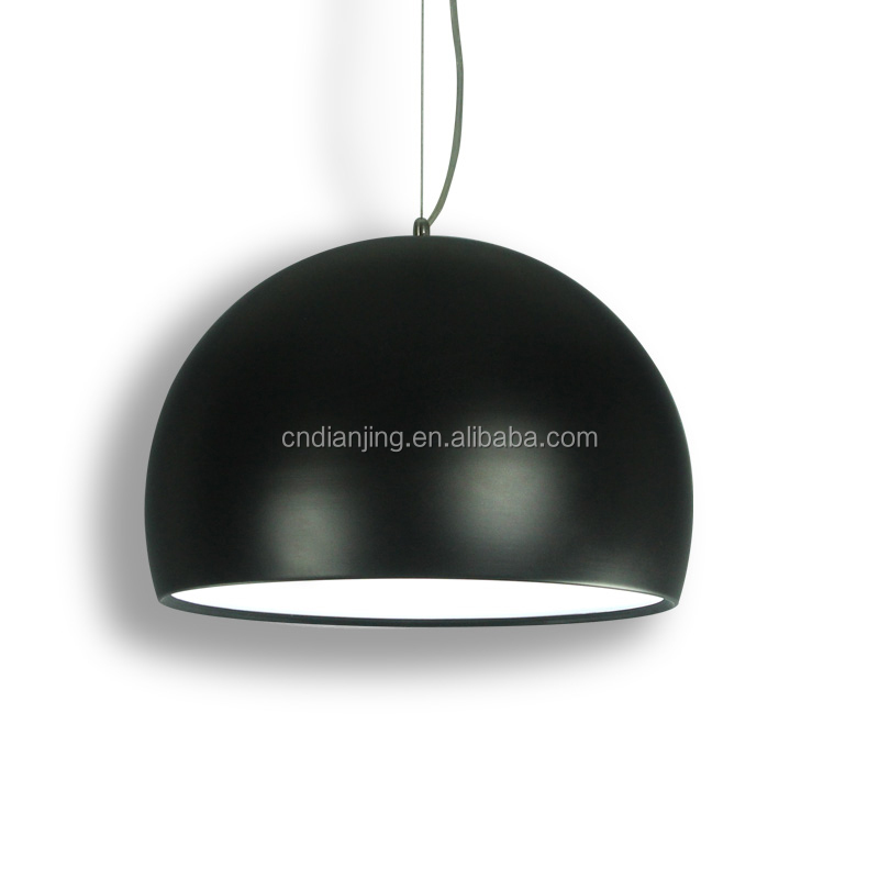 Tradition and Classic Aluminum Topan Pendant Light