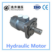 Replacement motor OMP, China orbit hydraulic motor, high torque motor