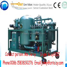 GDL Oil-adding And Oil Recycling Machine/waste motor oil recycling machine/transformer oil filtration plant