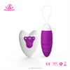 Sex Toy Massager Bullet Eggs Jump Wireless Mini Vibrator Smart Love Eggs Vibrator
