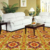 Unique Dining Room Carpet Pattern ZM-B1 Series